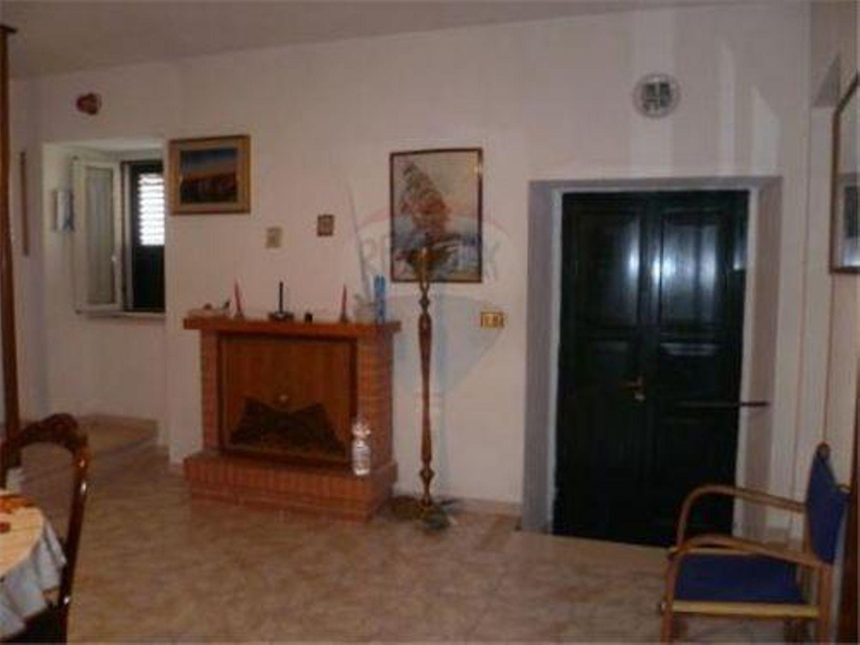 Casa Semindipendente Roccascalegna, CH Vendita - Foto 7