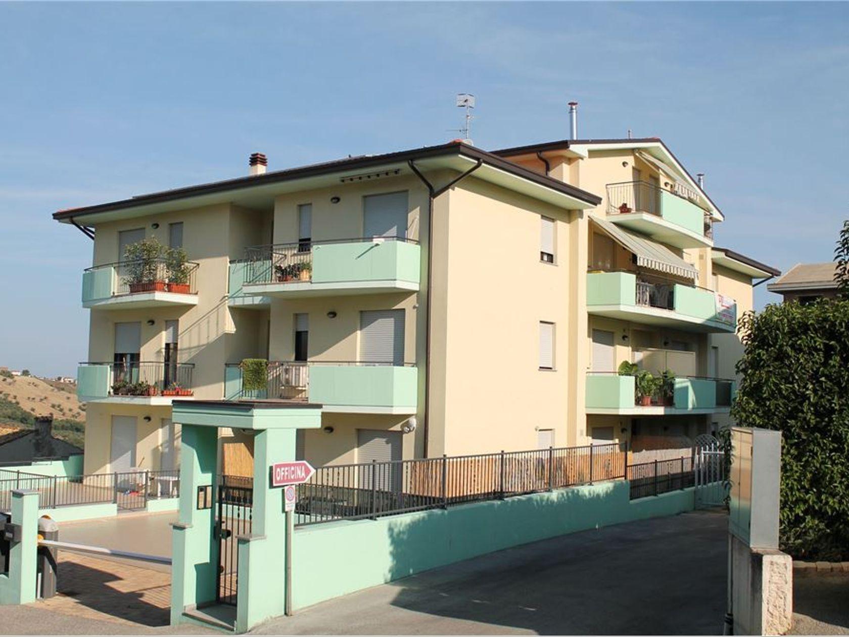 Appartamento Castel Frentano, CH Vendita - Foto 24
