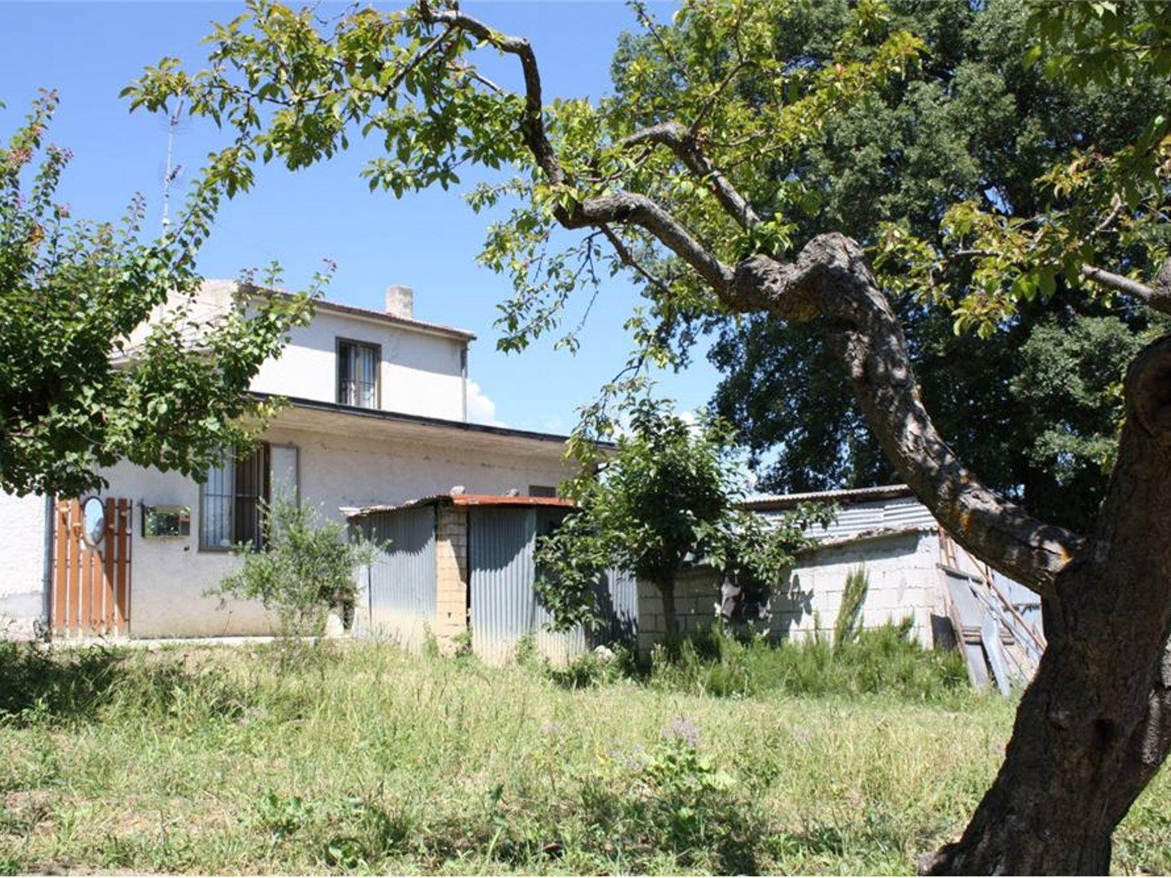 Casa Indipendente Gessopalena, CH Vendita
