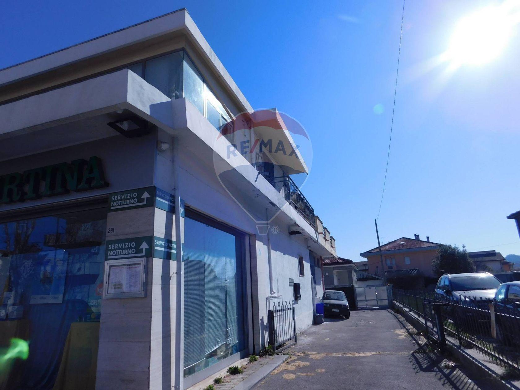 Locale Commerciale Pescara-aeroporto, Pescara, PE Vendita - Foto 50
