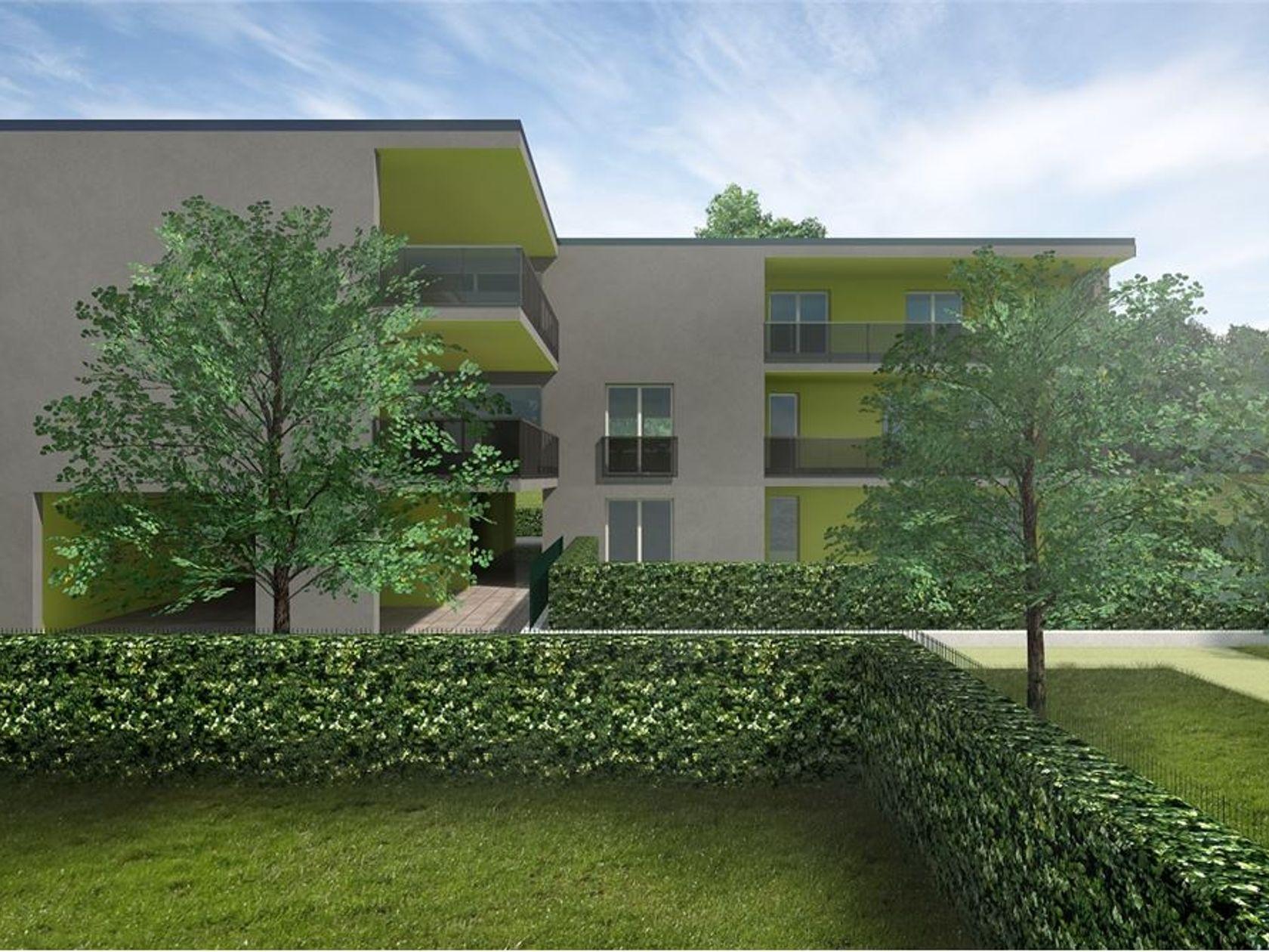 Appartamento Tencarola, Selvazzano Dentro, PD Vendita - Foto 2