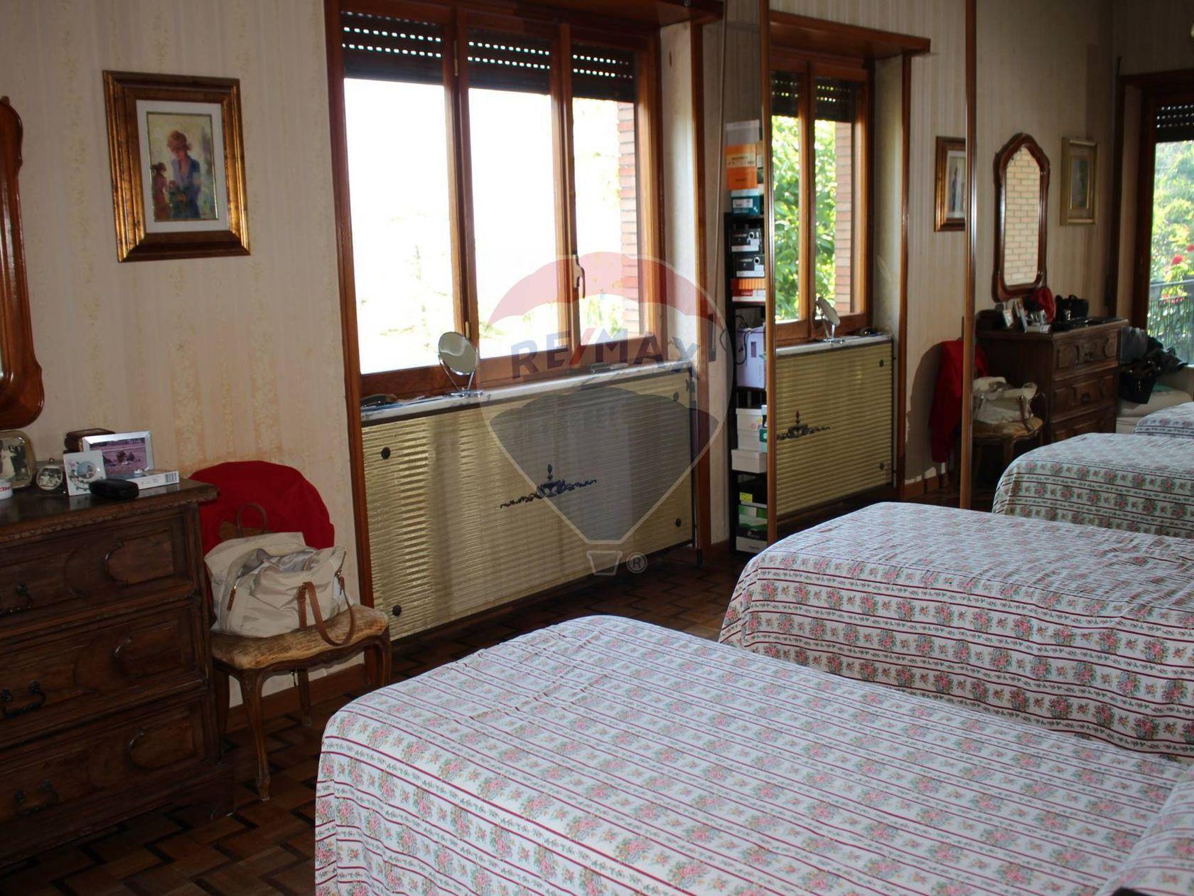 Villa singola Frascati, RM Vendita - Foto 16