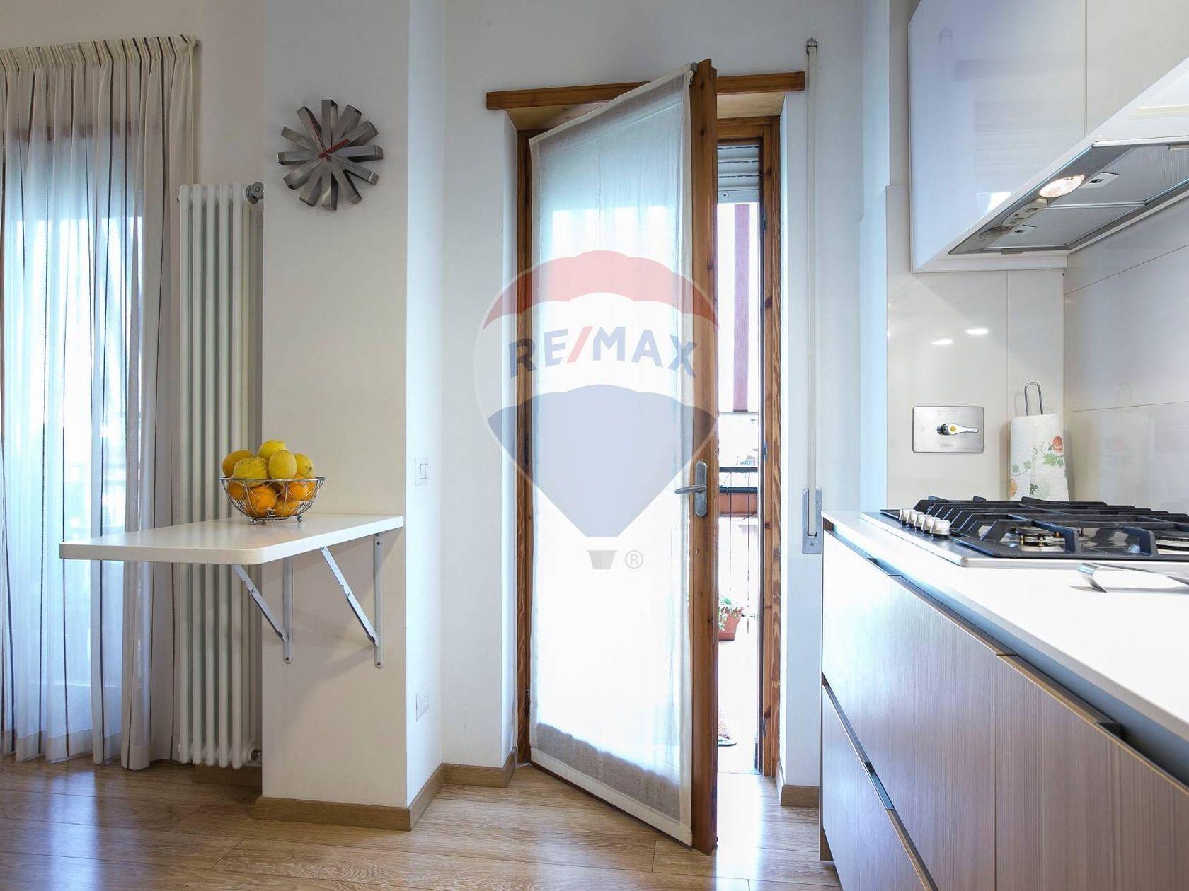 Appartamento Nuovo Salario, Roma, RM Vendita - Foto 12