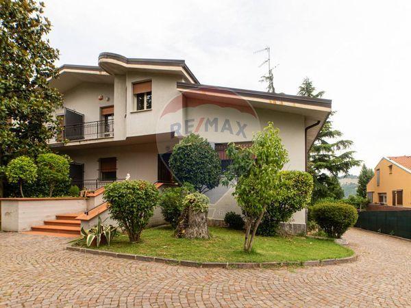 Villa o villino