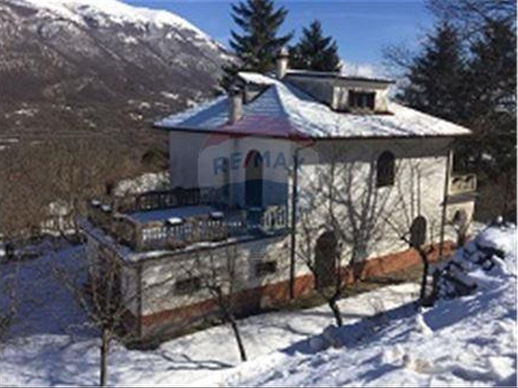 Villa singola Civitella Alfedena, AQ Vendita - Foto 22
