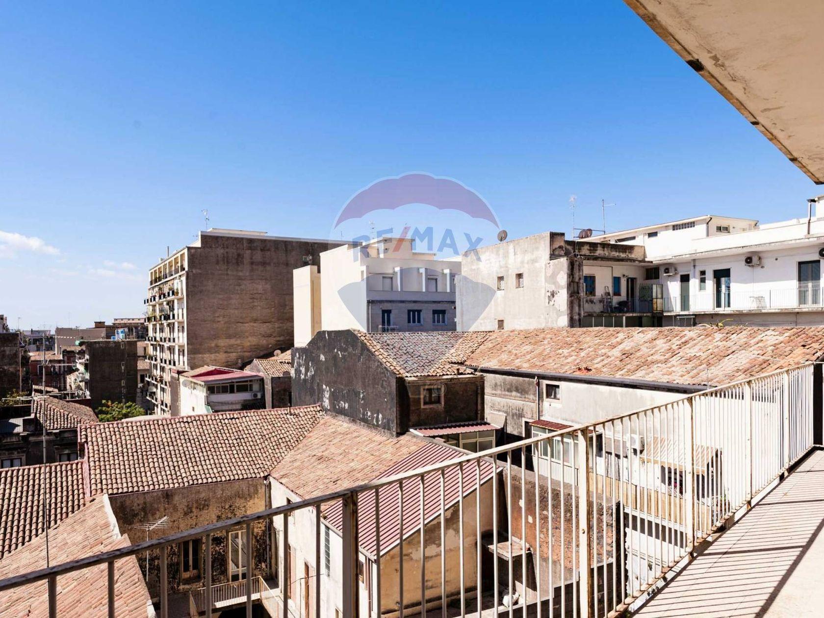 Appartamento Catania-borgo,sanzio,beccaria,lanza,cibali, Catania, CT Vendita - Foto 13