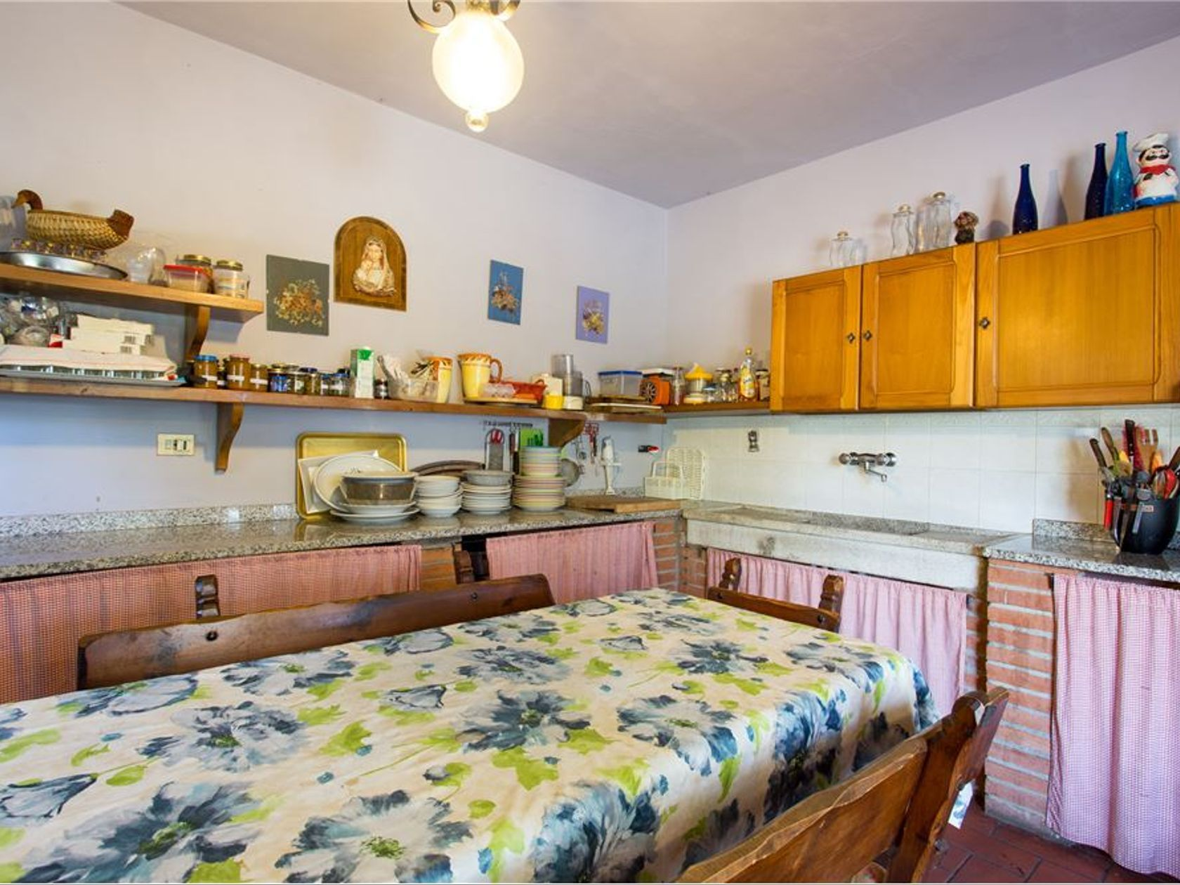 Casa Indipendente Reggello, FI Vendita - Foto 21
