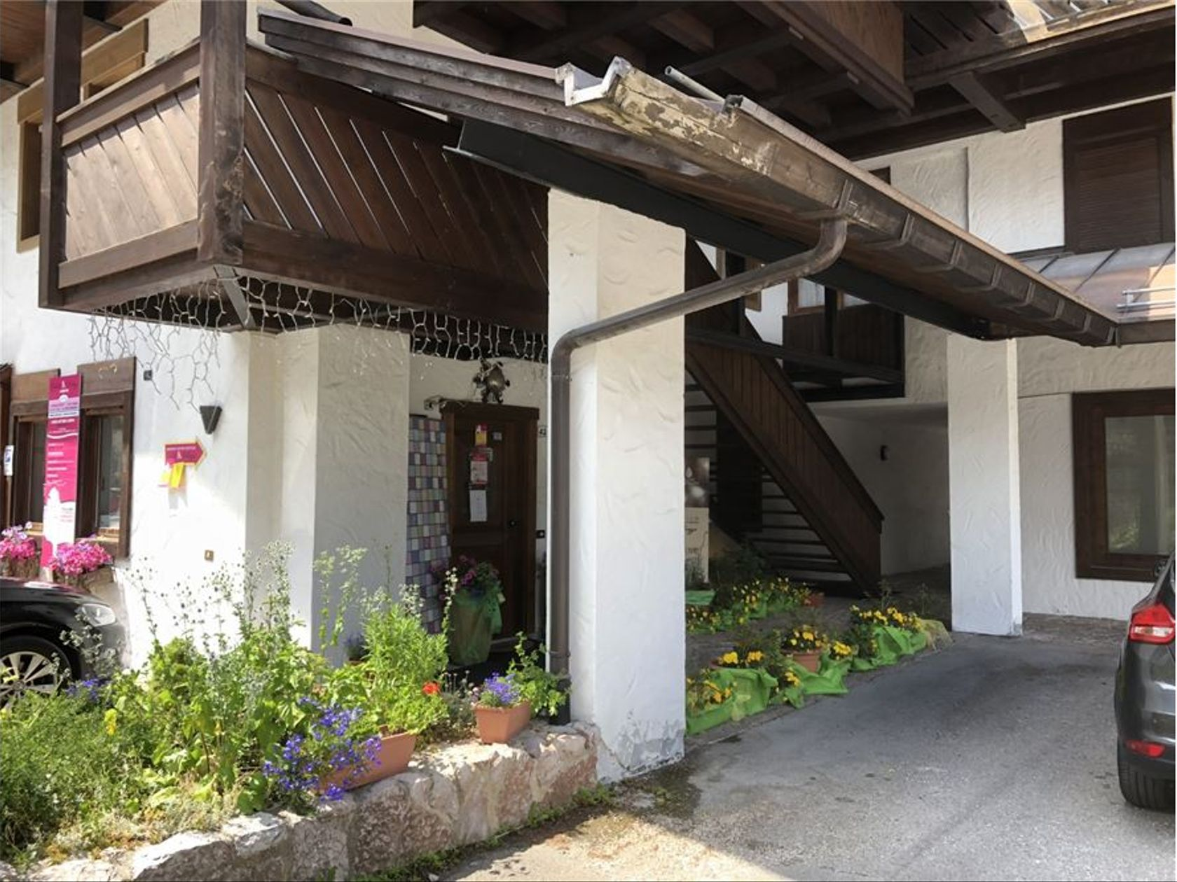 Appartamento Zoldo Alto, BL Vendita - Foto 25