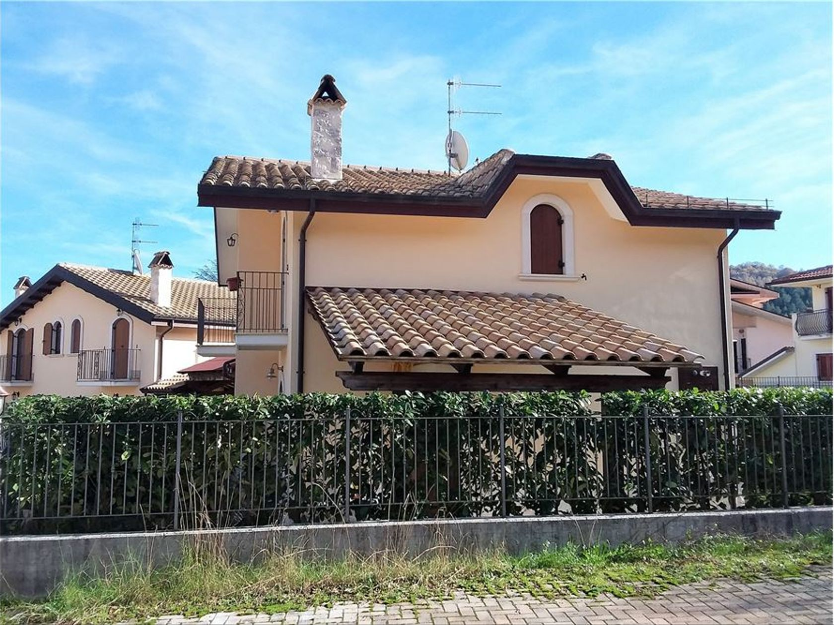 Casa Indipendente Alfedena, AQ Vendita - Foto 24