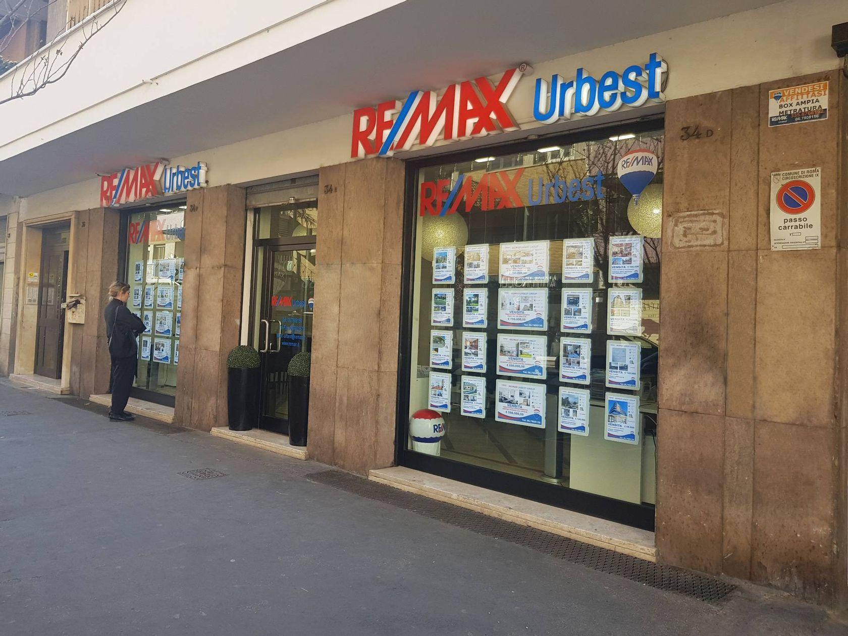 RE/MAX Urbest Roma - Foto 5