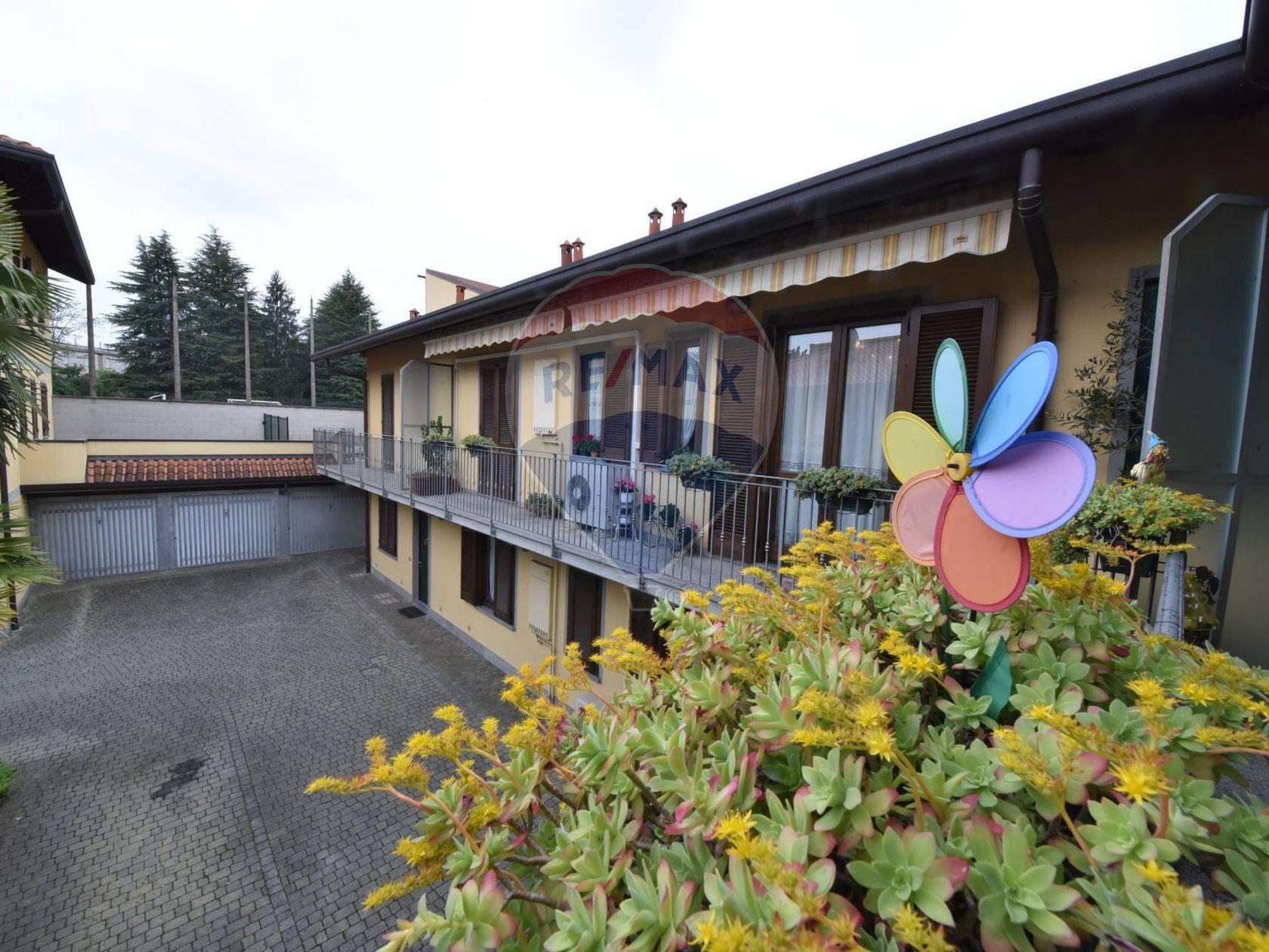 Appartamento Gorla Minore, VA Vendita - Foto 30