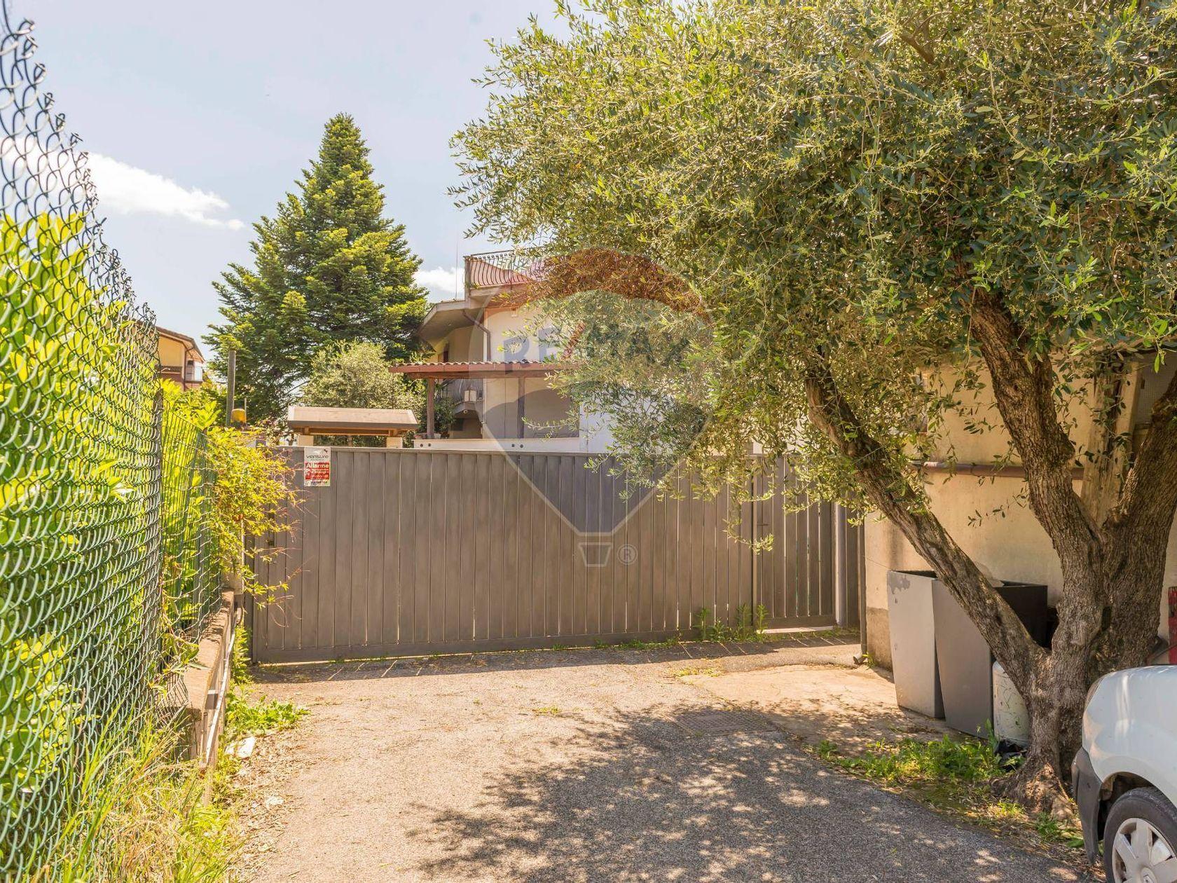 Villa singola Roma - Castelverde - Villaggio Prenestino, Roma, RM Vendita - Foto 56
