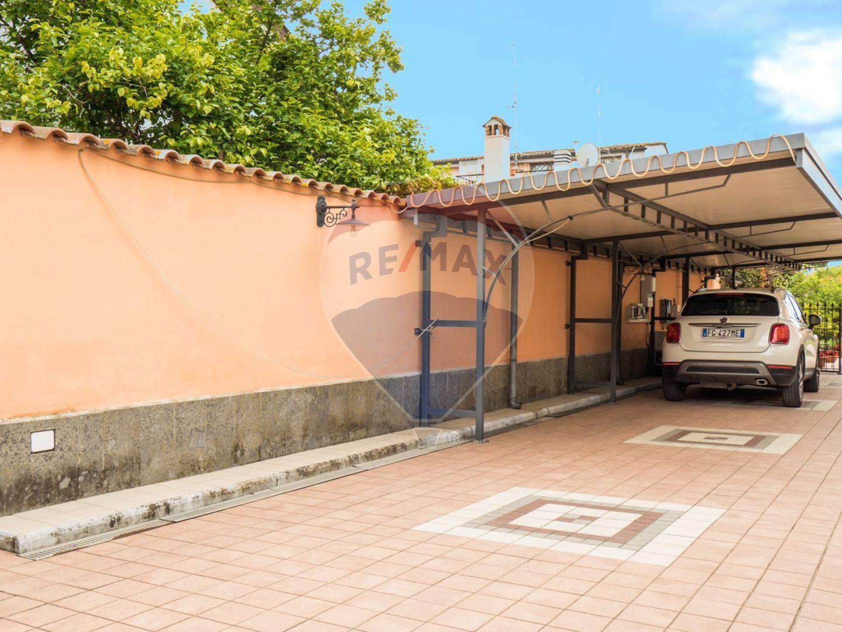 Villa singola Infernetto, Roma, RM Vendita - Foto 3