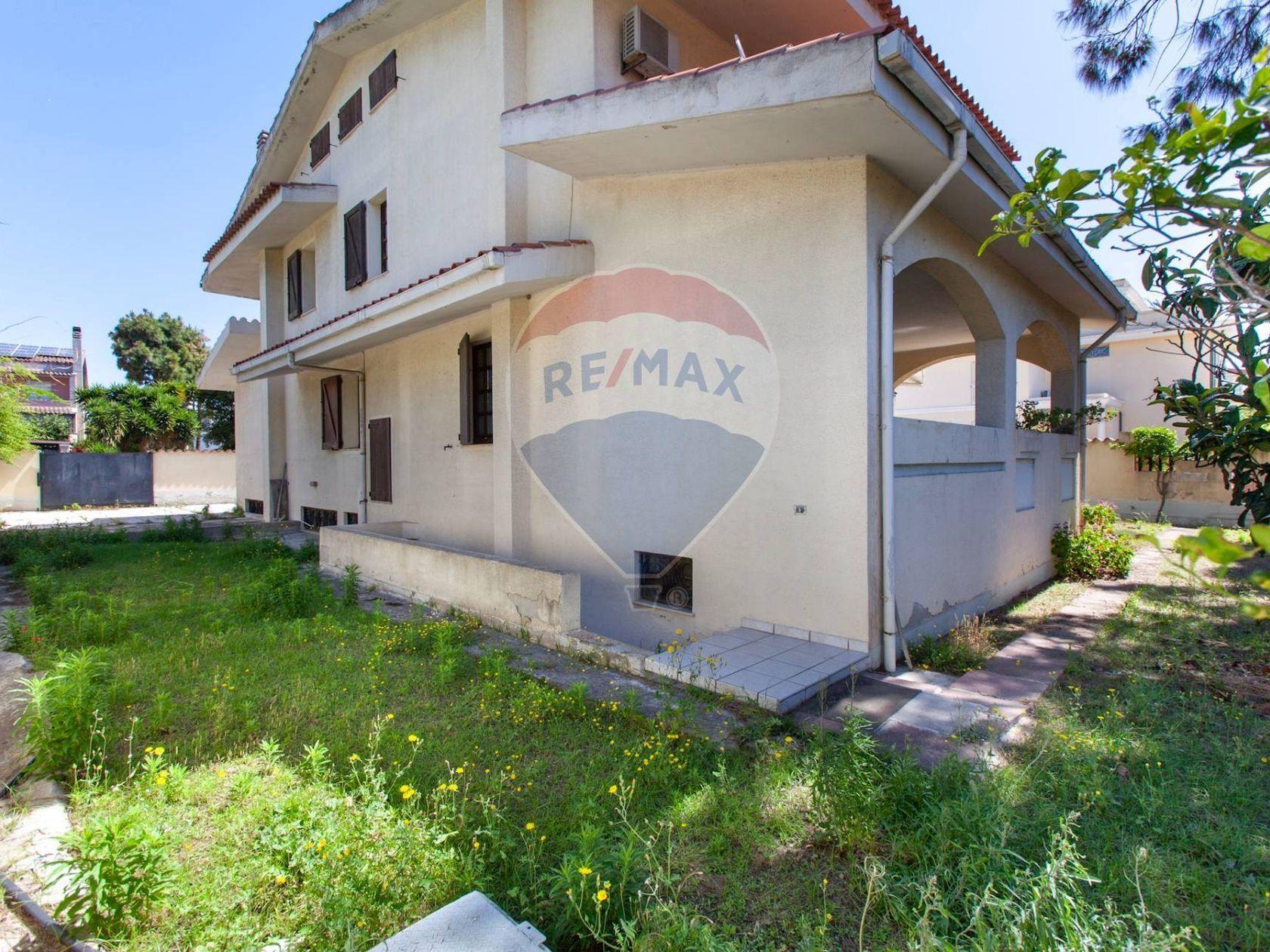 Villa singola Cagliari-quartiere Europeo, Cagliari, CA Vendita - Foto 22