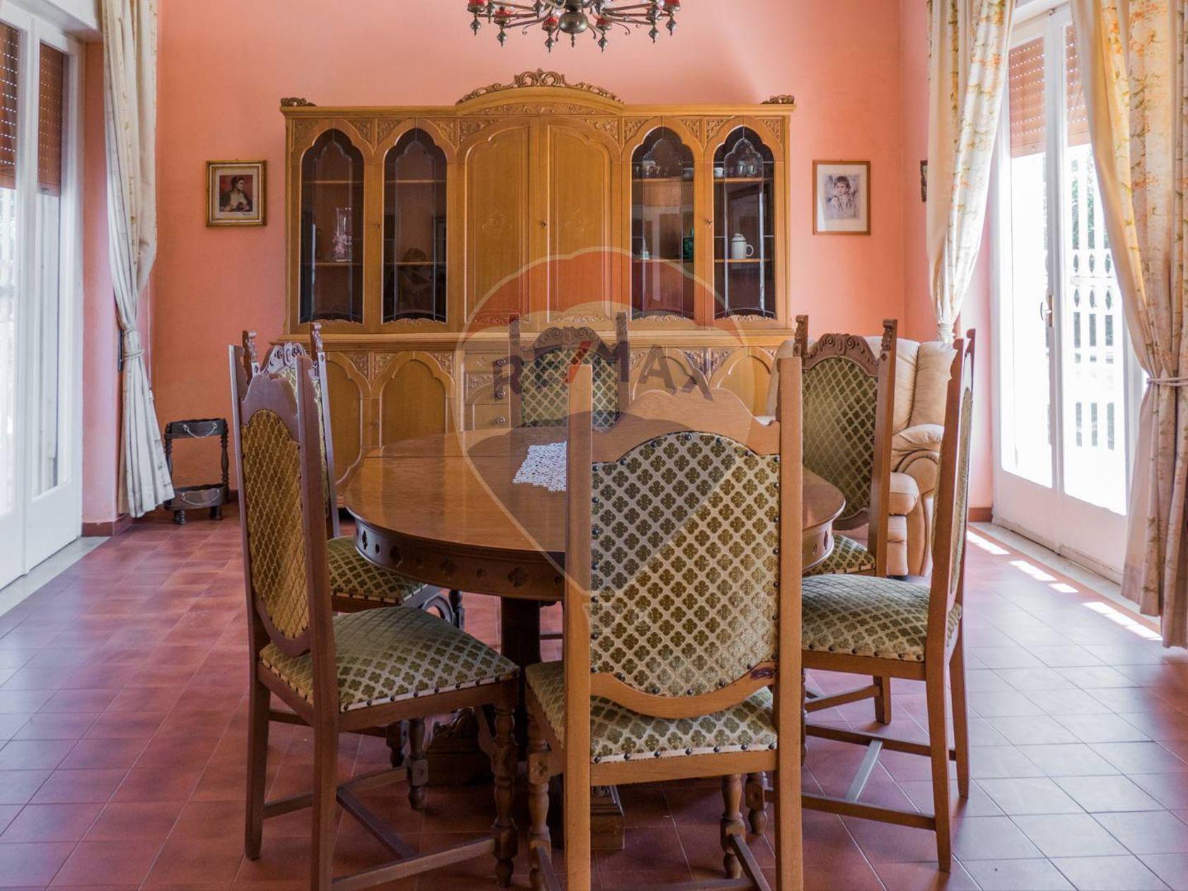 Villa singola Terracina, LT Vendita - Foto 19