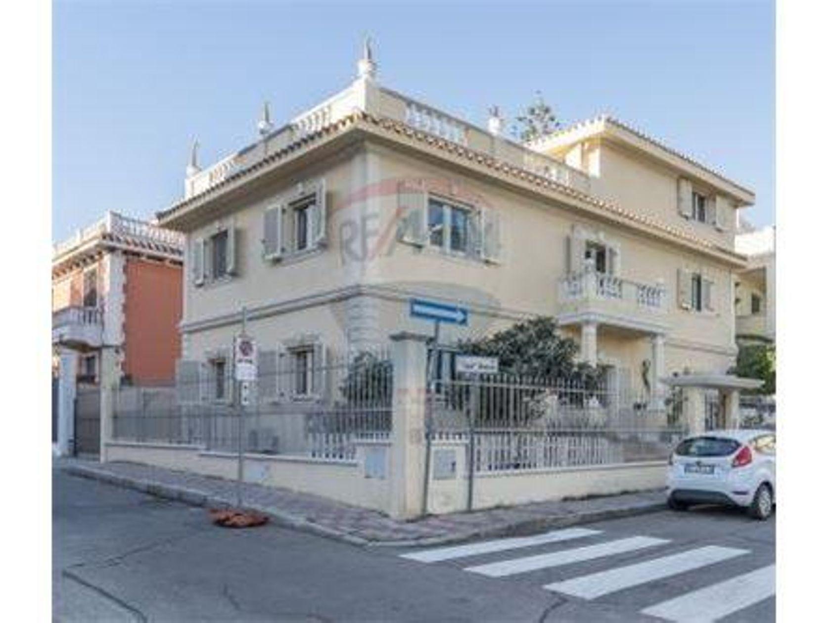 Villa singola Genneruxi, Cagliari, CA Vendita