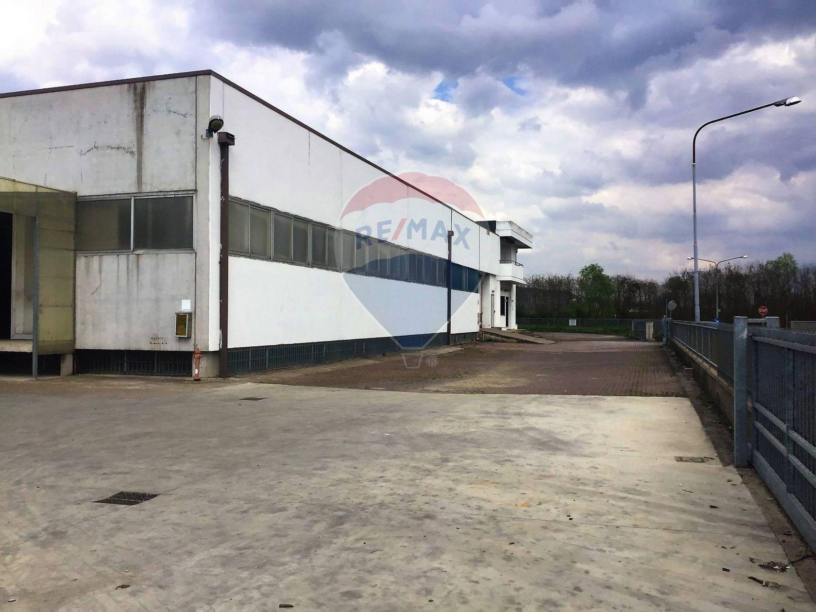 Capannone Industriale Orgiano, VI Vendita - Foto 6