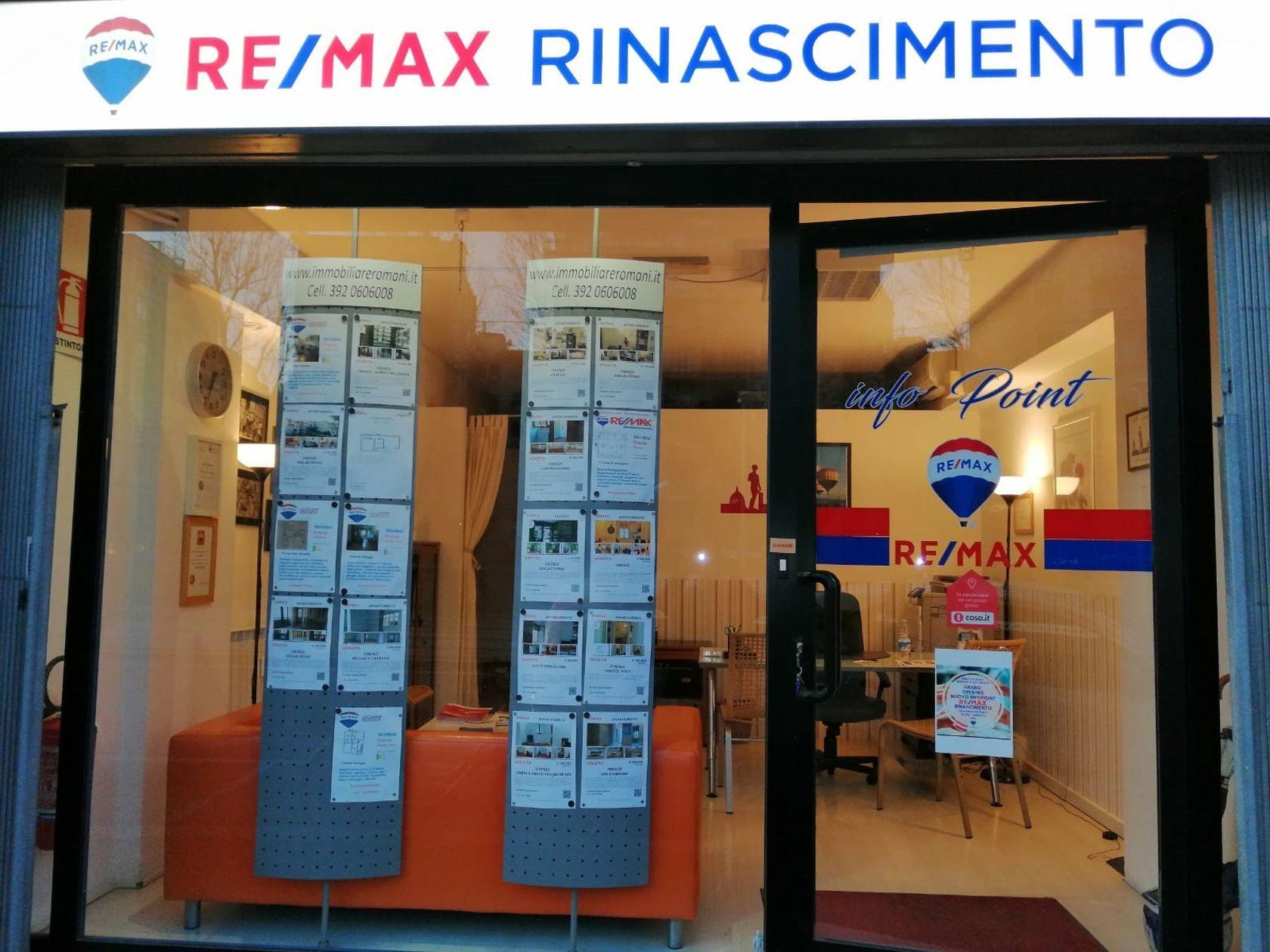 RE/MAX Rinascimento 3 Firenze