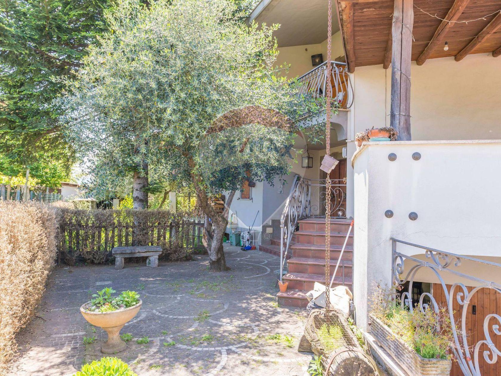 Villa singola Roma - Castelverde - Villaggio Prenestino, Roma, RM Vendita - Foto 47