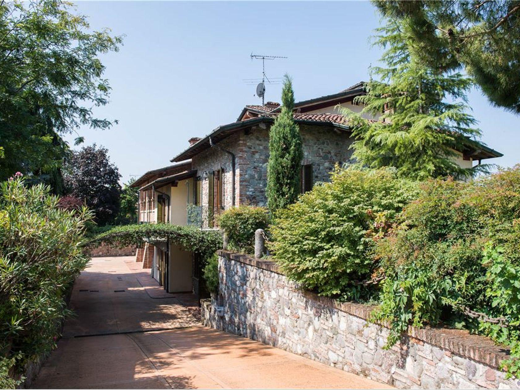 Villa singola Leno, BS Vendita - Foto 6