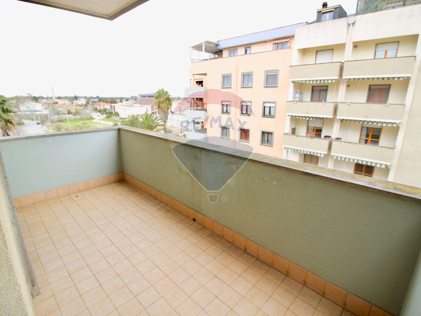 Appartamento Ss-s. Orsola Storica, Sassari, SS Vendita - Foto 4