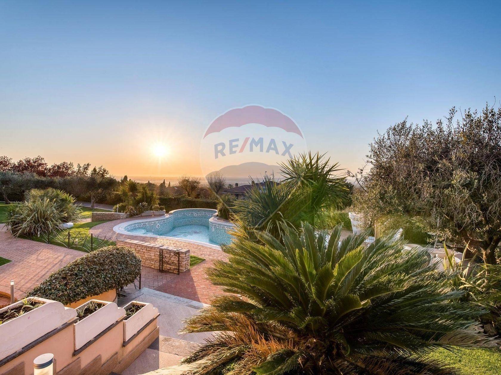 Villa singola Frascati, RM Vendita - Foto 37