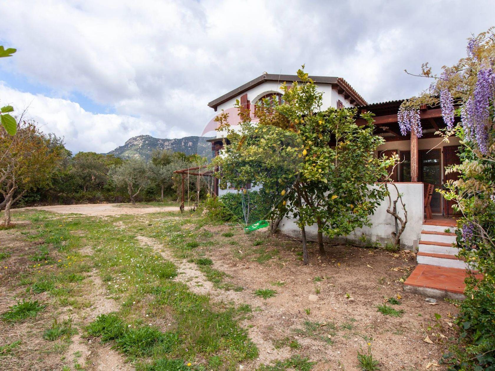 Cascina/Casale Tuerra I, San Vito, CA Vendita - Foto 17