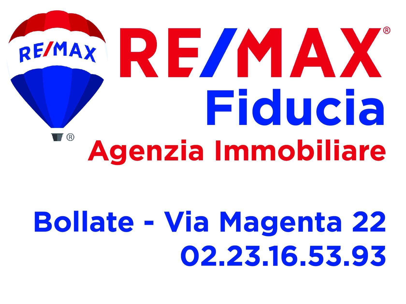 RE/MAX Fiducia Bollate