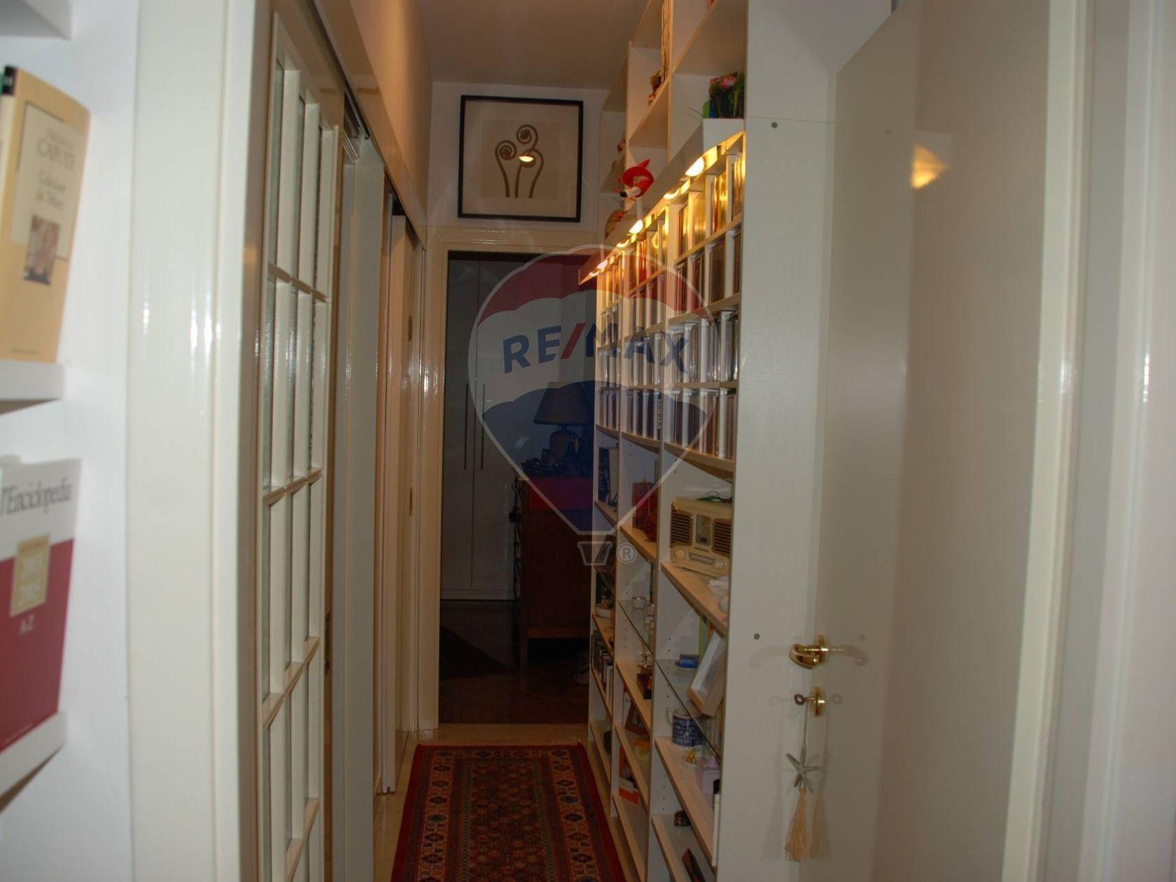 Appartamento Roma-trieste Somalia Salario, Roma, RM Vendita - Foto 31