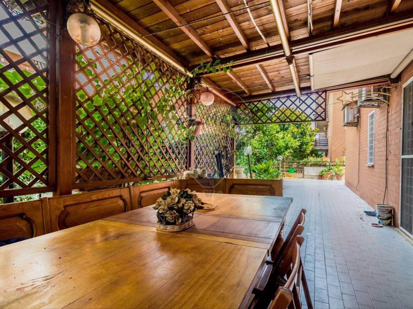 Appartamento Villa Adriana, Tivoli, RM Vendita - Foto 21