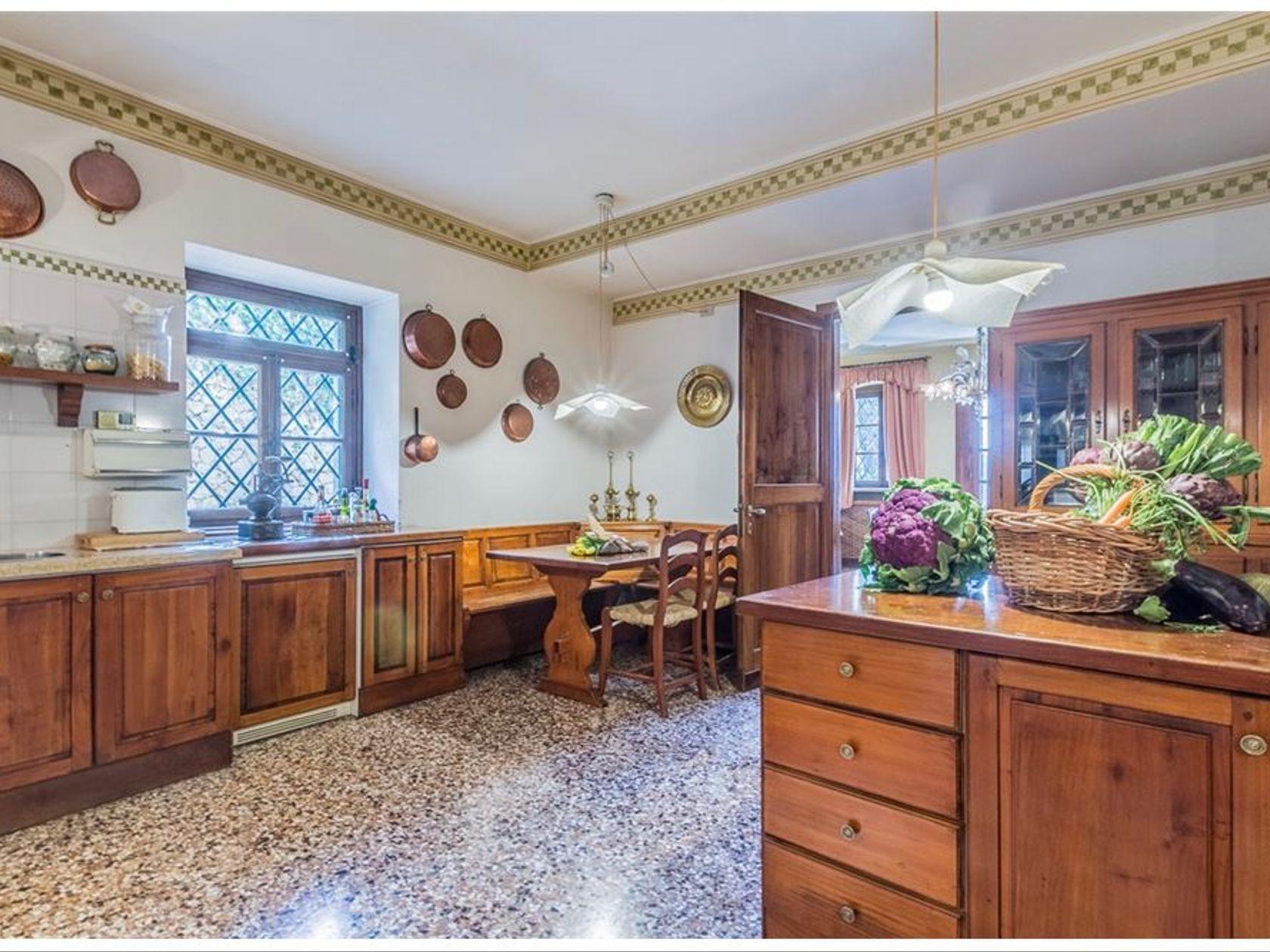 Casa Indipendente Valdonega, Verona, VR Vendita - Foto 18