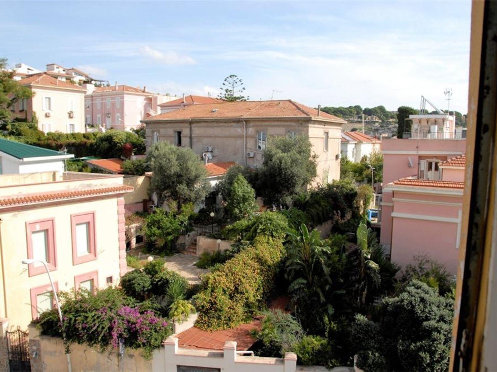Appartamento Cagliari-punici-merello, Cagliari, CA Vendita - Foto 9
