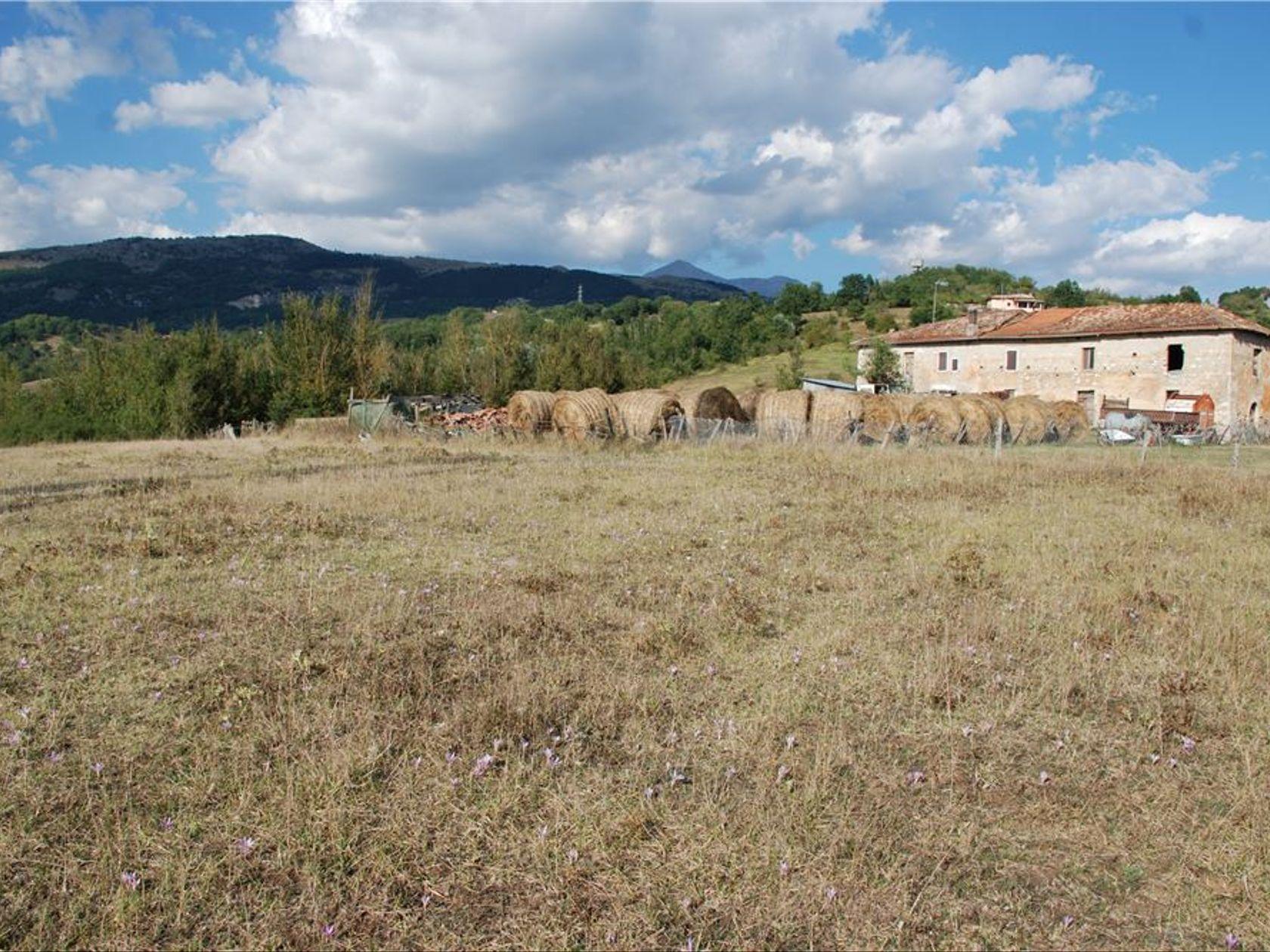 Terreno San Donato, Tagliacozzo, AQ Vendita - Foto 12