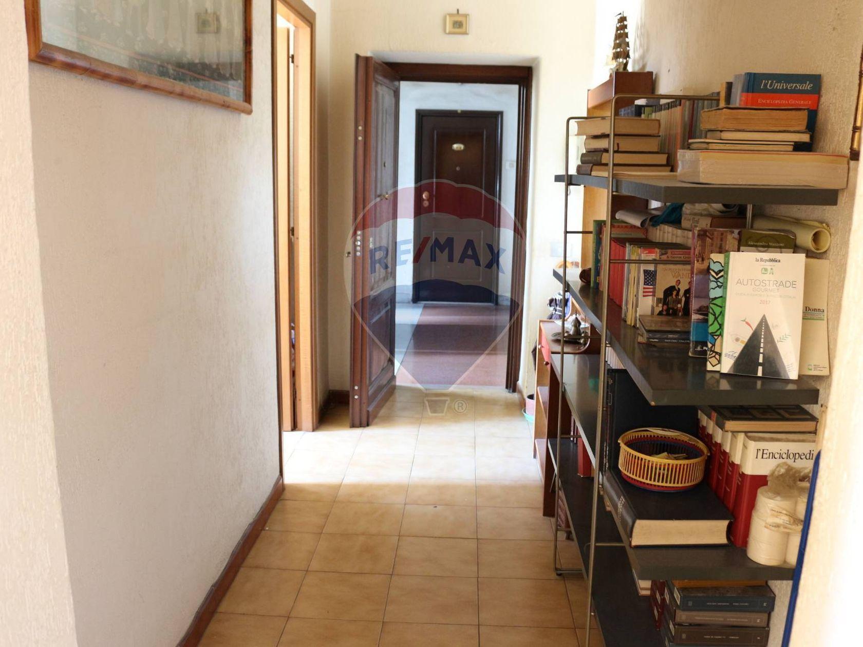 Appartamento San Lorenzo, Roma, RM Vendita - Foto 7