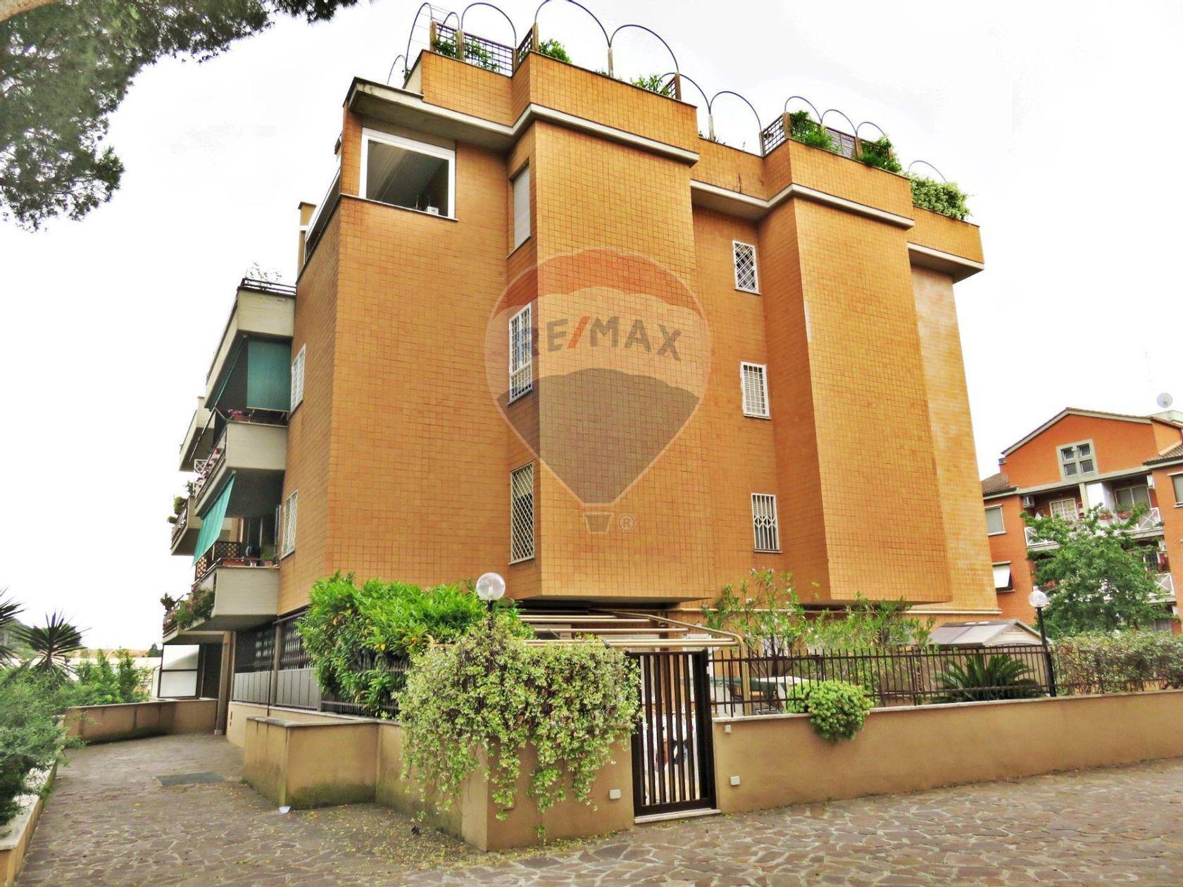 Appartamento Pisana, Roma, RM Vendita - Foto 27