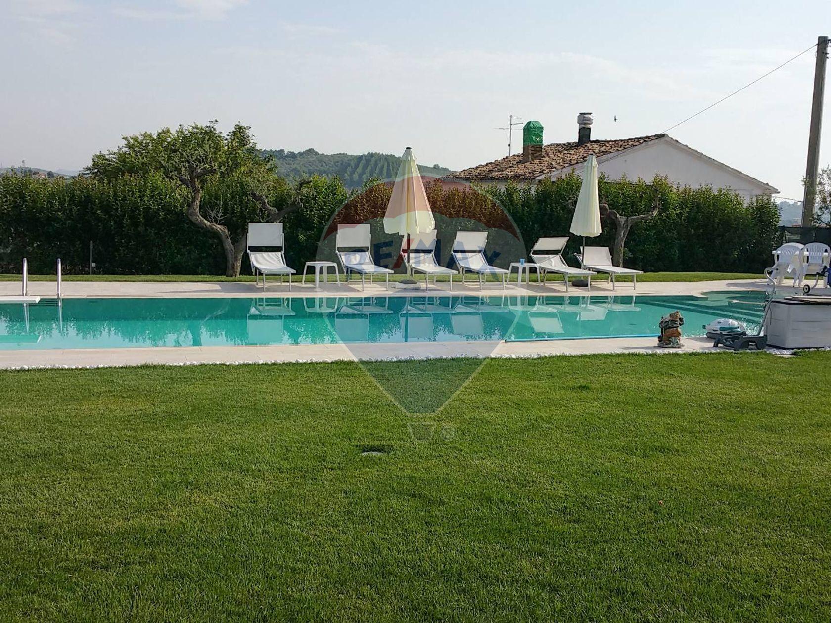 Villa singola Loreto Aprutino, PE Vendita - Foto 62