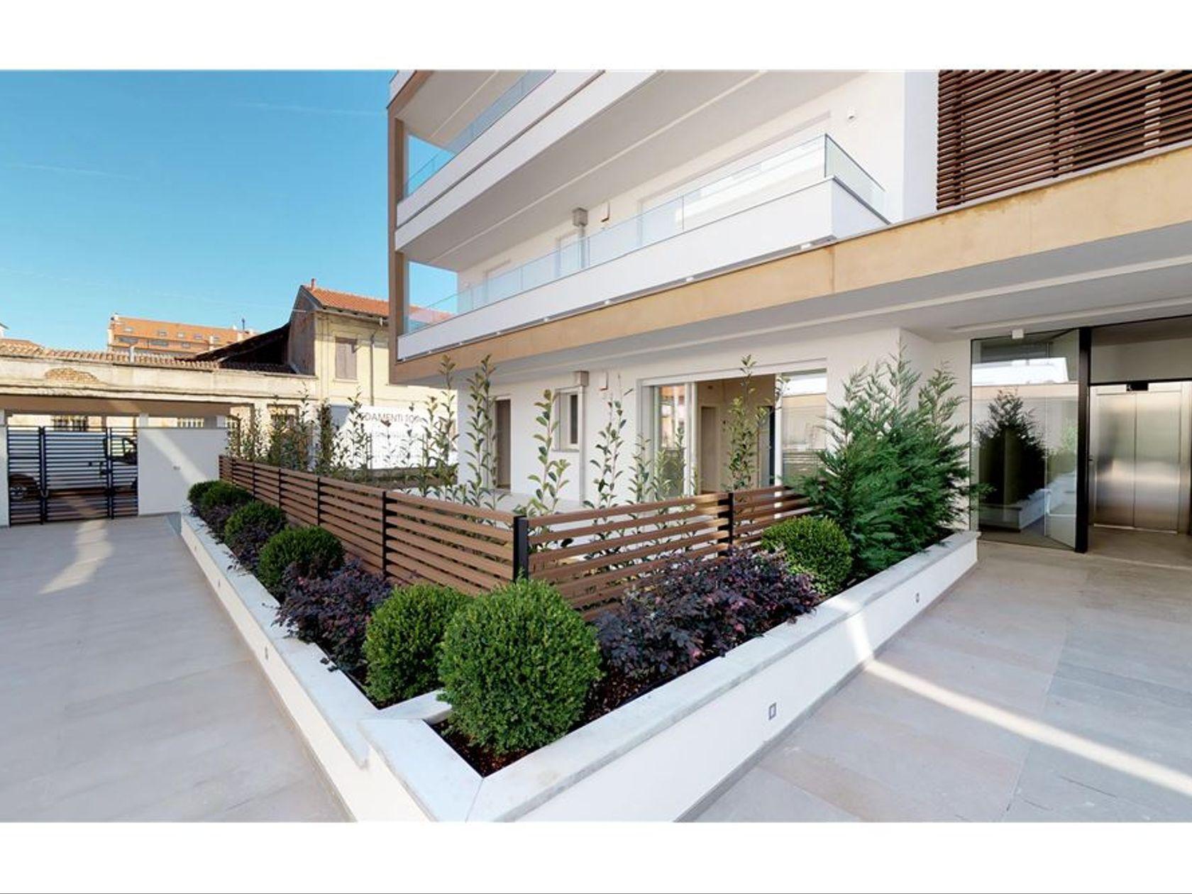 Appartamento Parabiago, MI Vendita - Foto 17