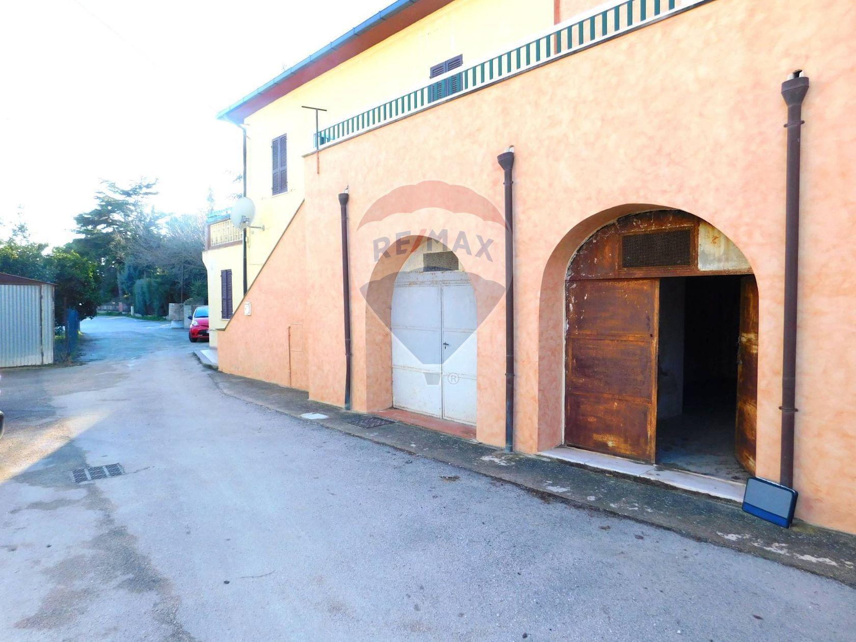 Magazzino San Silvestro, Pescara, PE Vendita - Foto 2