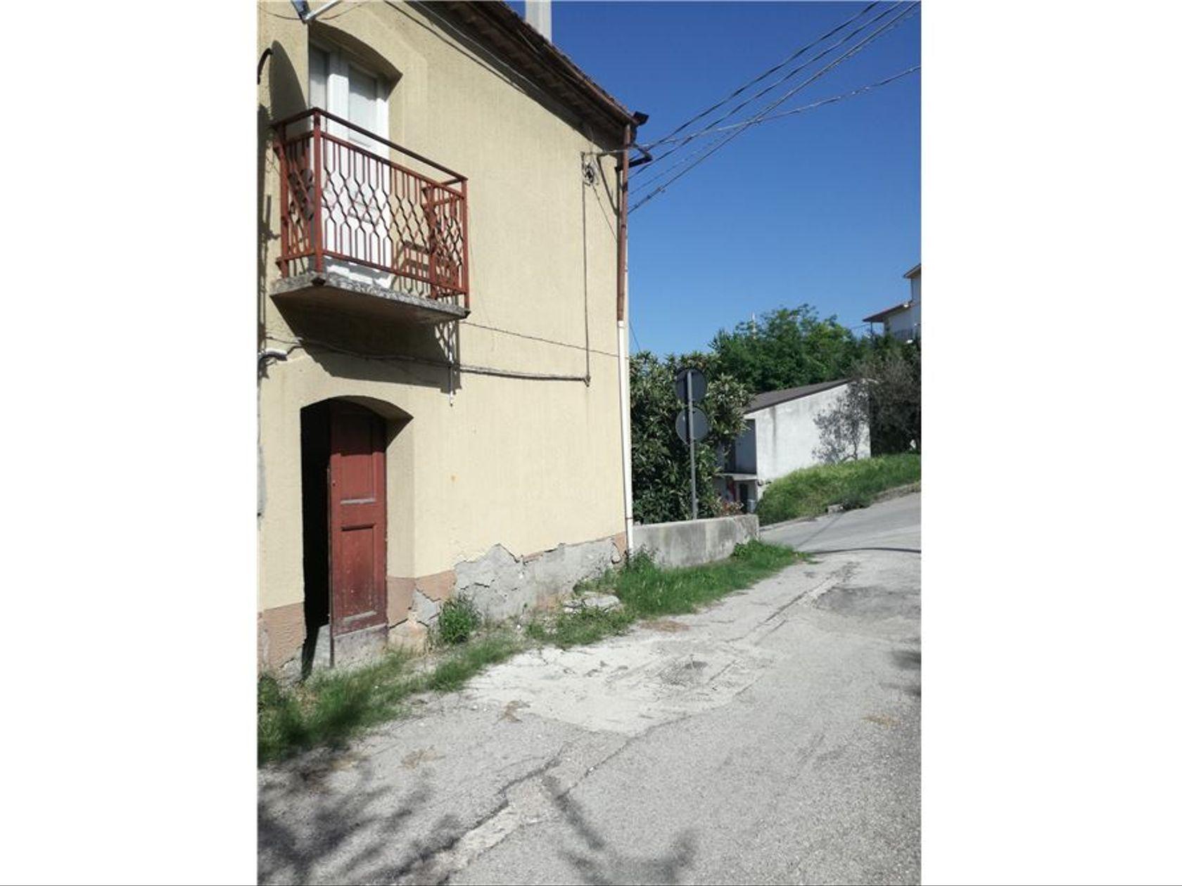Casa Semindipendente Altino, CH Vendita - Foto 10