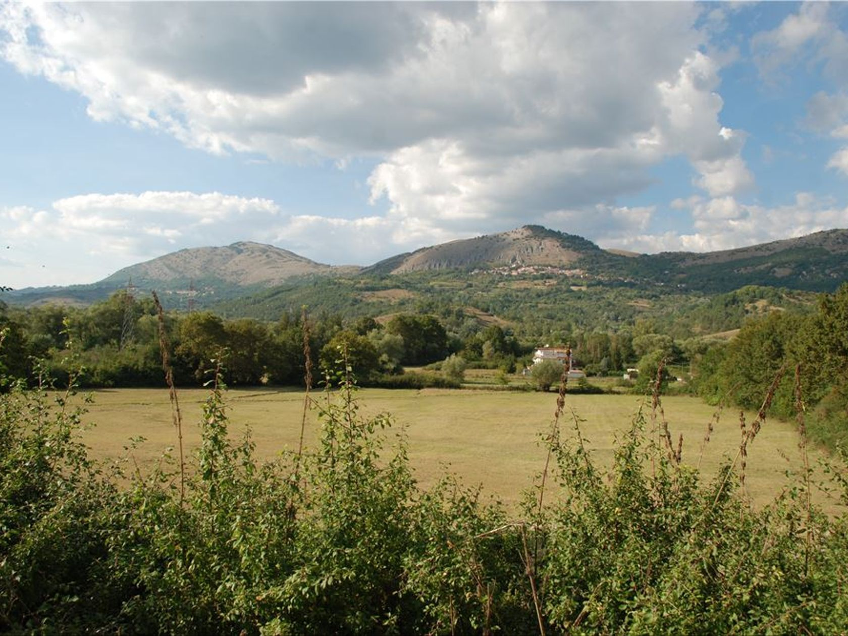 Terreno San Donato, Tagliacozzo, AQ Vendita - Foto 7