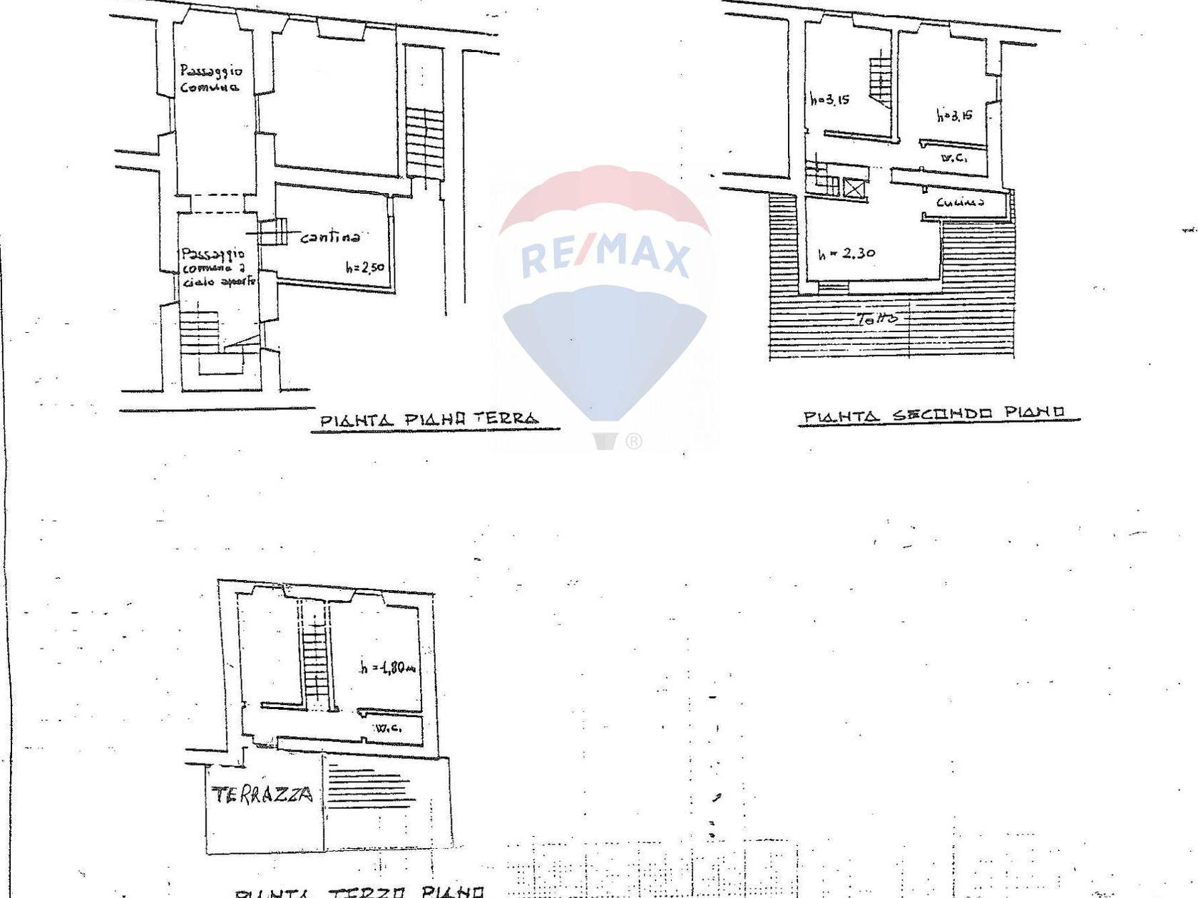 Appartamento L'Aquila, AQ Vendita - Planimetria 2