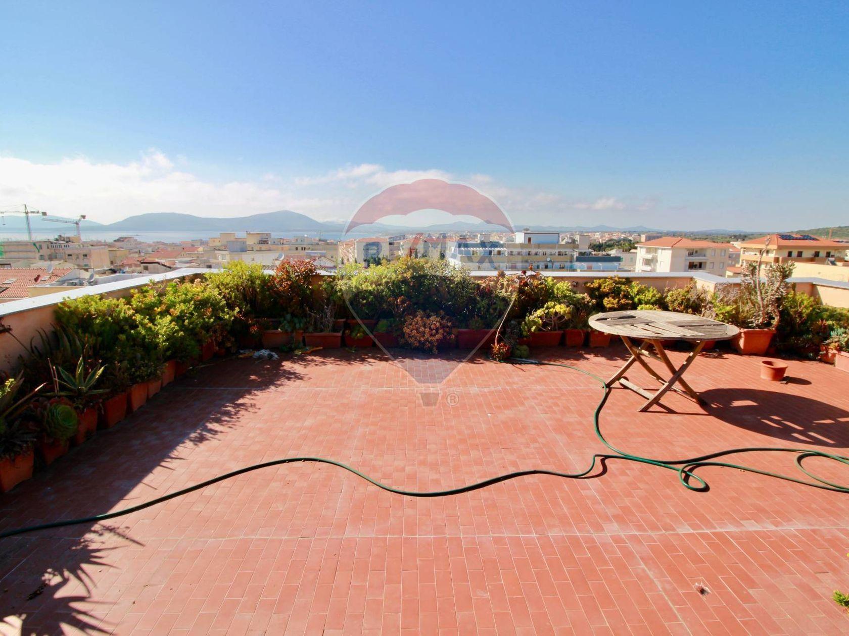Appartamento Alghero, SS Vendita - Foto 31