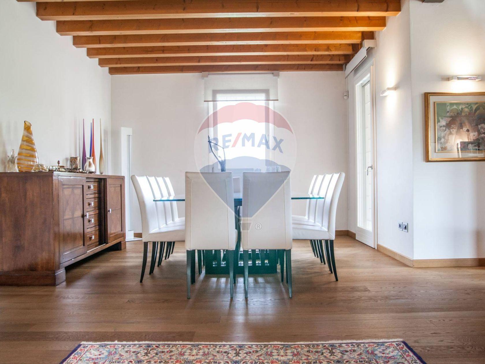 Villa singola Sant'Andrea, Campodarsego, PD Vendita - Foto 5