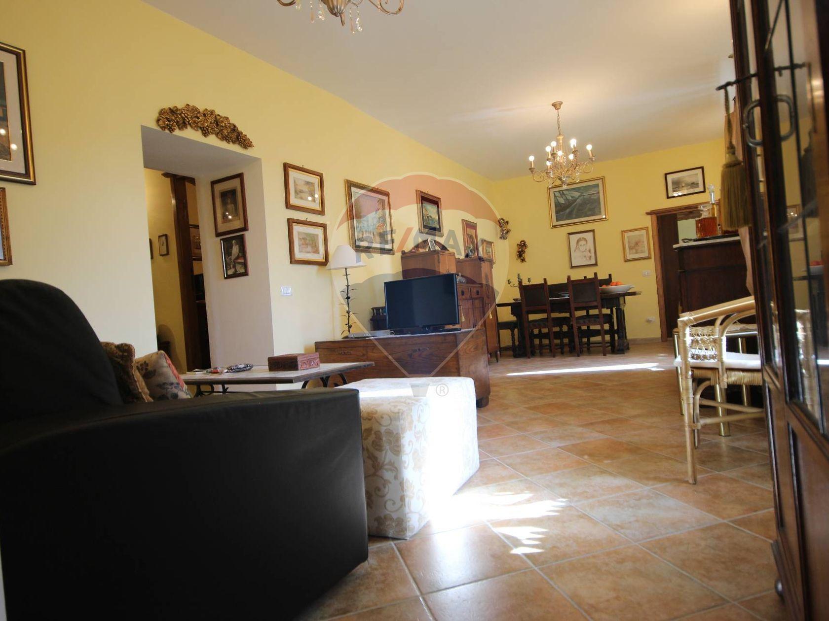 Appartamento Pereto, AQ Vendita - Foto 17