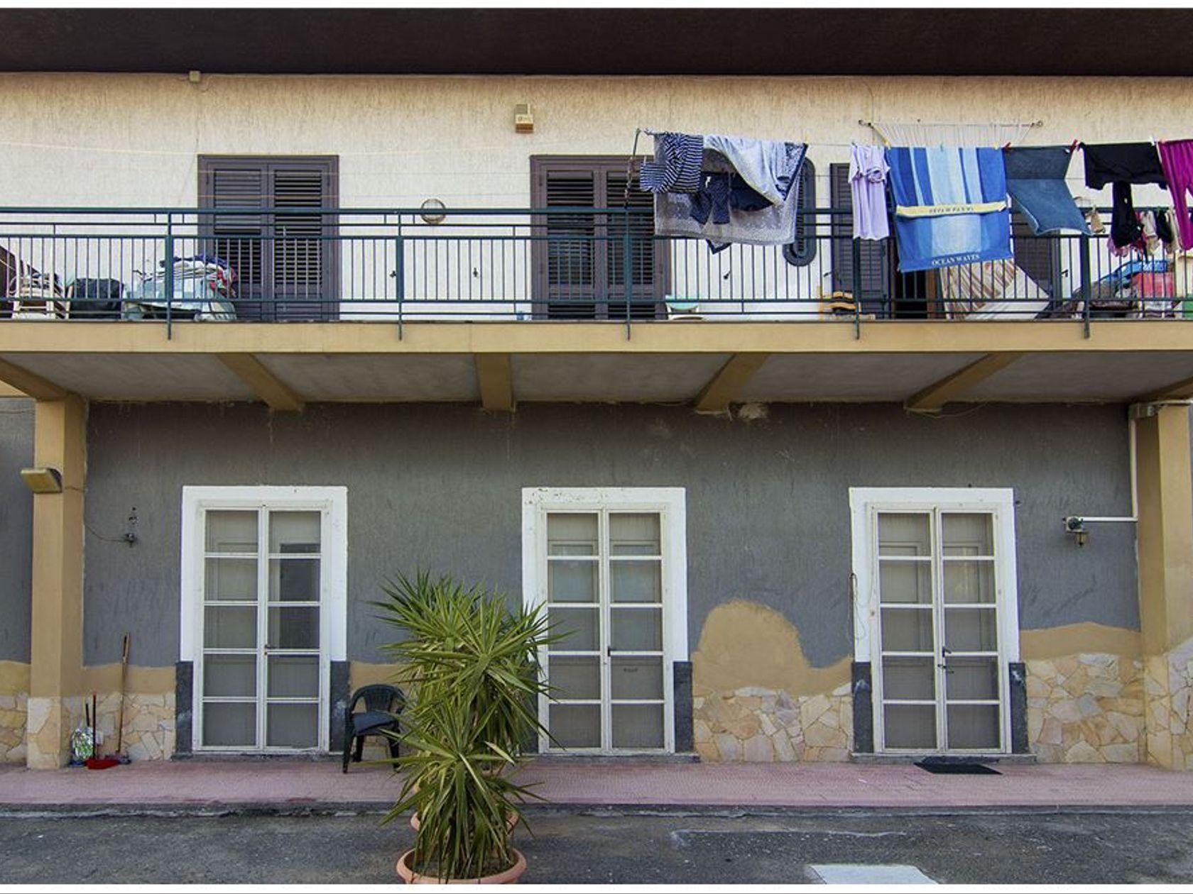 Appartamento Catania-vaccarizzo,agnone, Catania, CT Vendita - Foto 17
