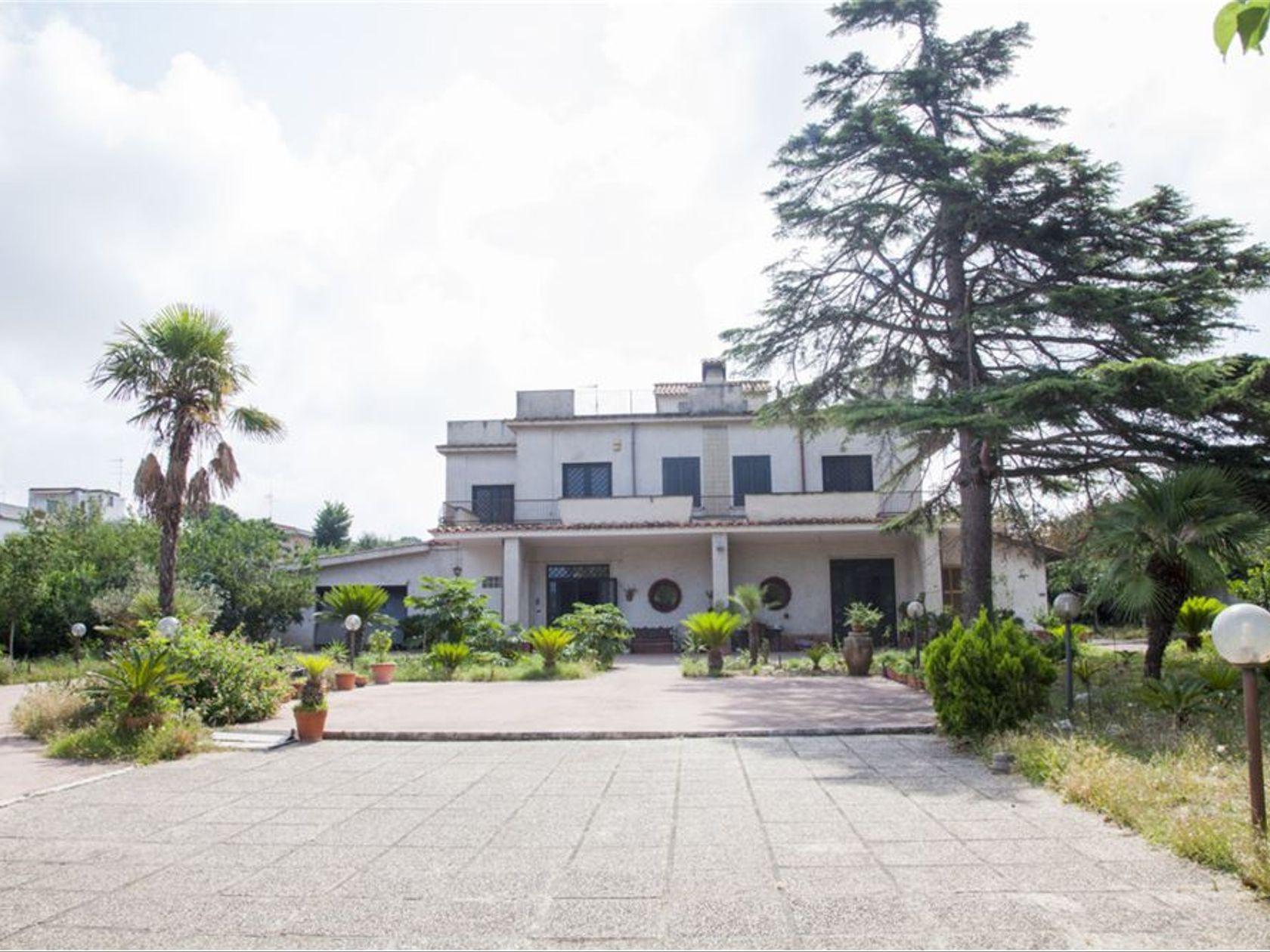 Villa singola Lavinio Lido di Enea, Anzio, RM Vendita