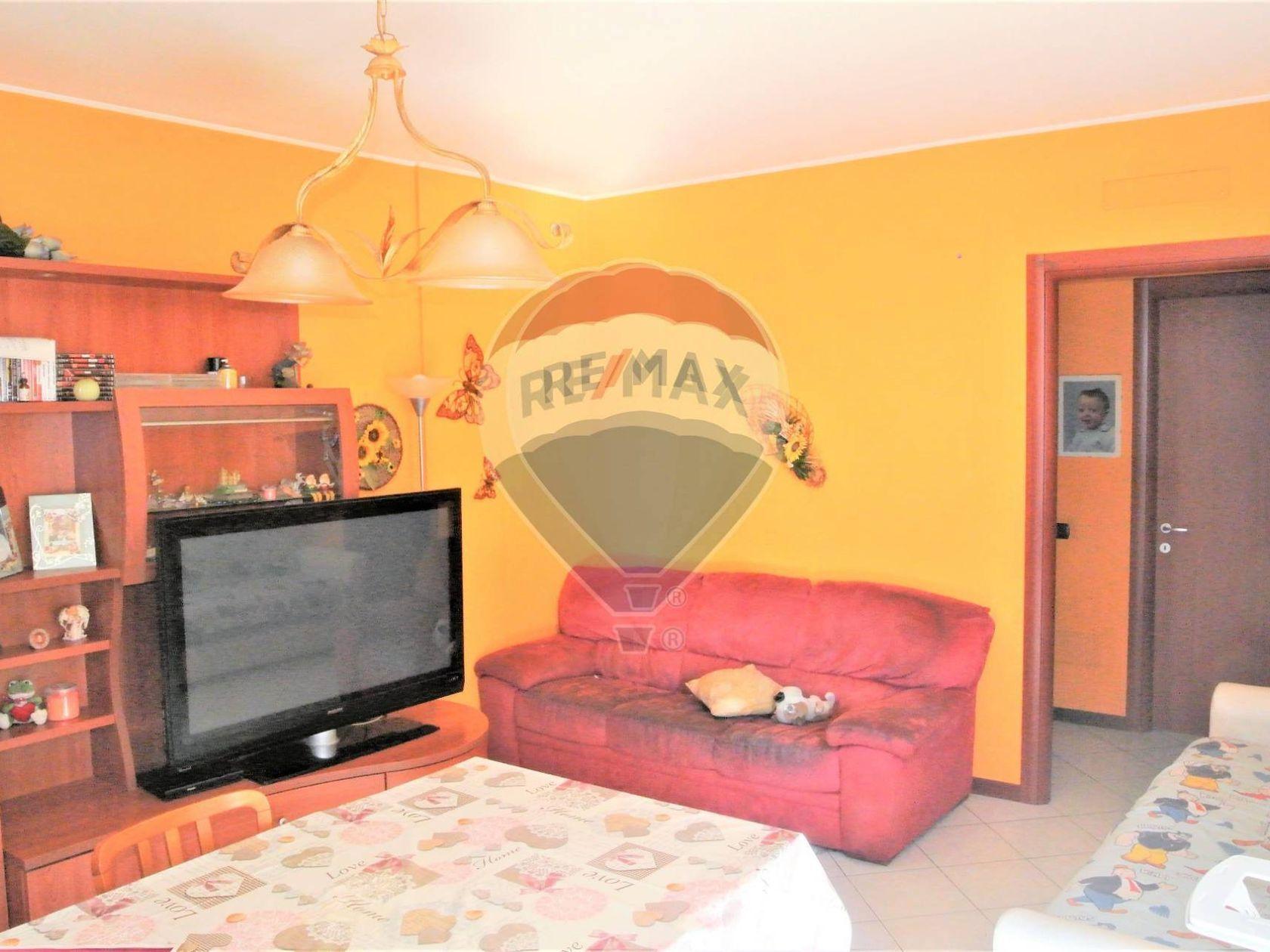 Appartamento Rovellasca, CO Vendita - Foto 3