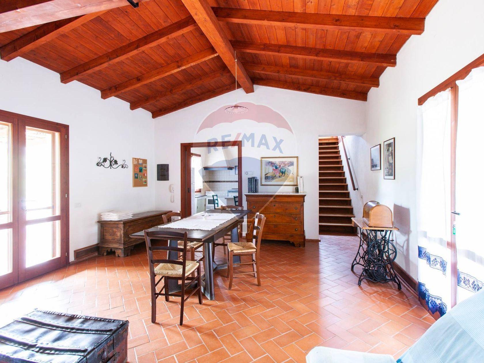 Cascina/Casale Tuerra I, San Vito, CA Vendita - Foto 45
