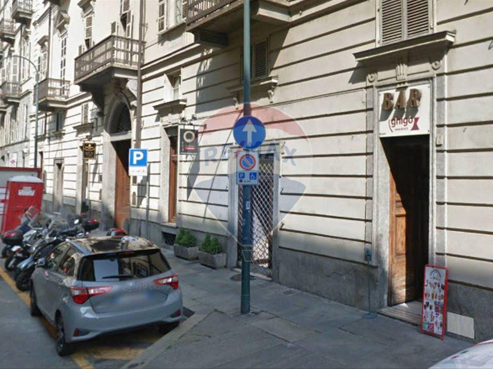 Negozio Centro, Torino, TO Affitto - Foto 3