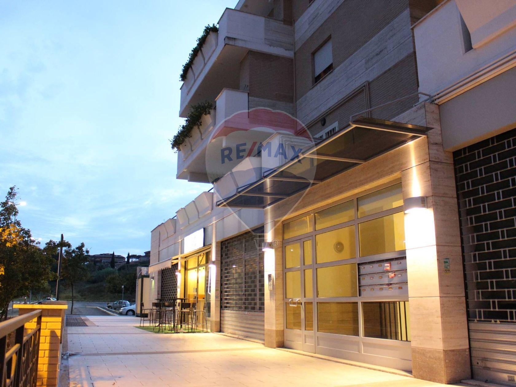Locale Commerciale Roma-giustiniana La Storta Tomba Di Nerone, Roma, RM Vendita - Foto 10